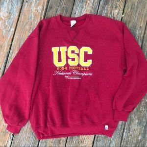 Throwback USC Sweatshirt